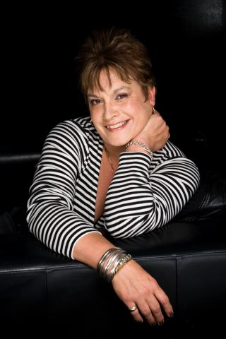 Sue John of Barty's Trading