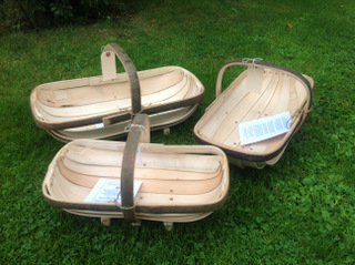 Royal Sussex Trugs