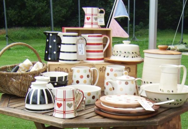 Ceramics by Barty's Trading